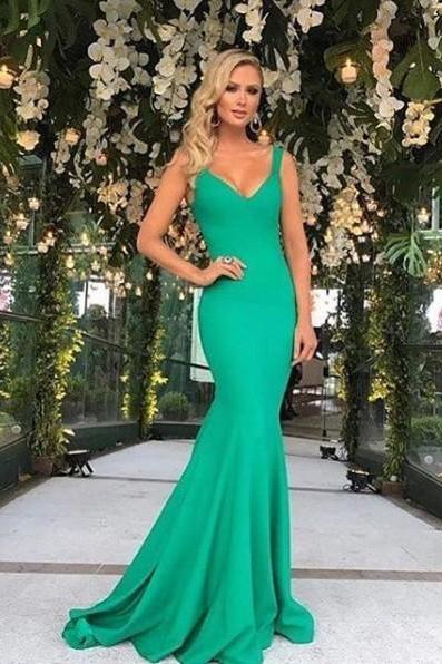 Sexy Prom Dress,Long Evening Dresses,Cheap Prom Dress,Mermaid Formal Dress,Red Formal Gown,Women Dress,Red Prom Gowns,Backless prom gown
