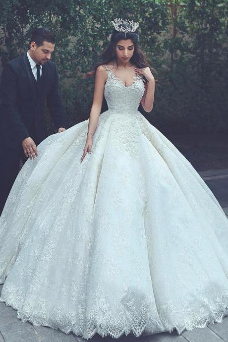 Vintage Wedding Dresses, Bridal Gowns - Luulla